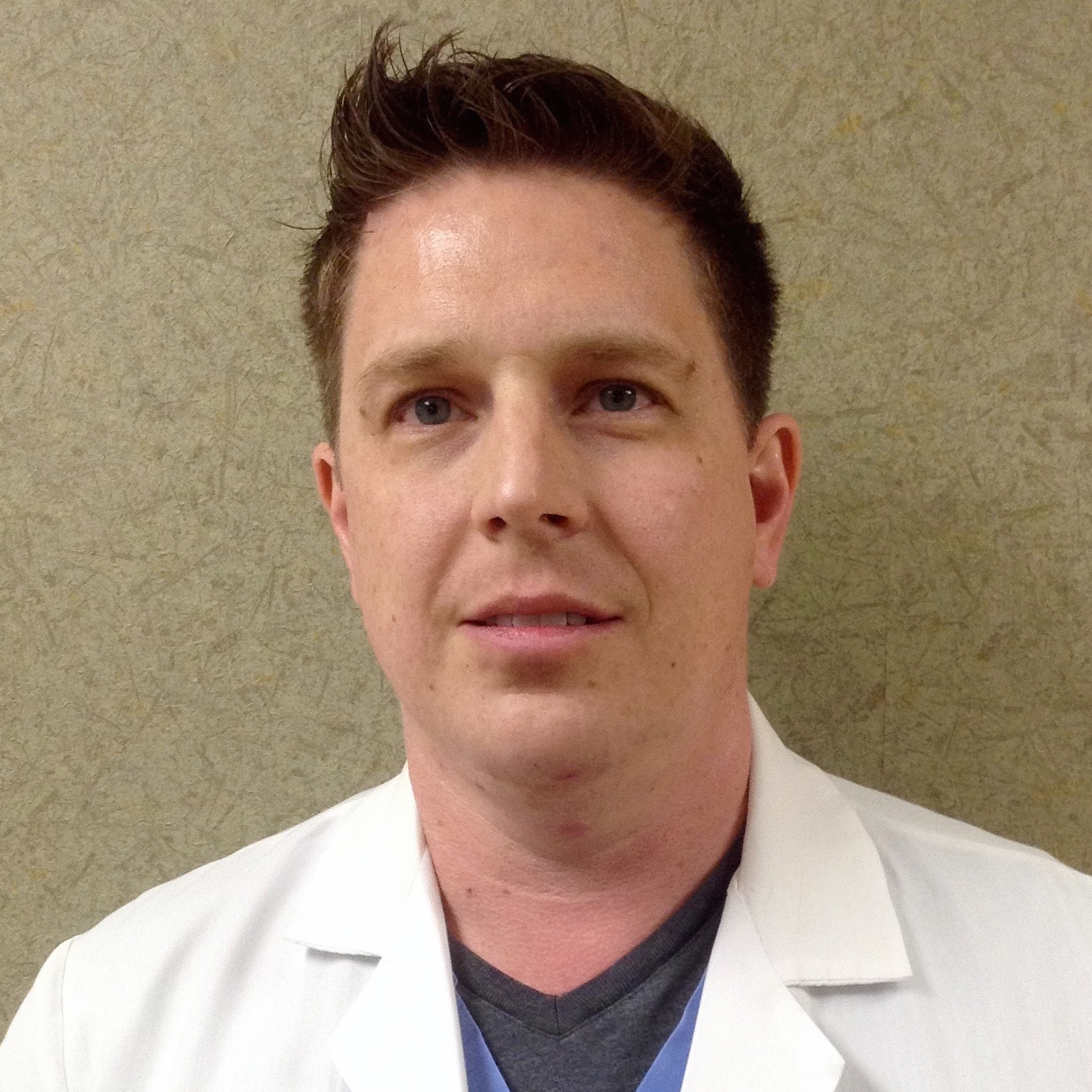 Matthew D. Barrett, MD